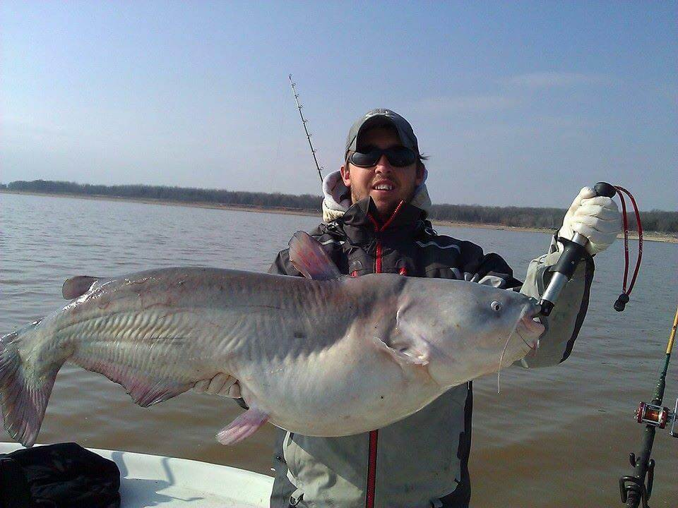 Fishing lake texoma lake texoma catfish striper fish for Freshwater fishing in massachusetts